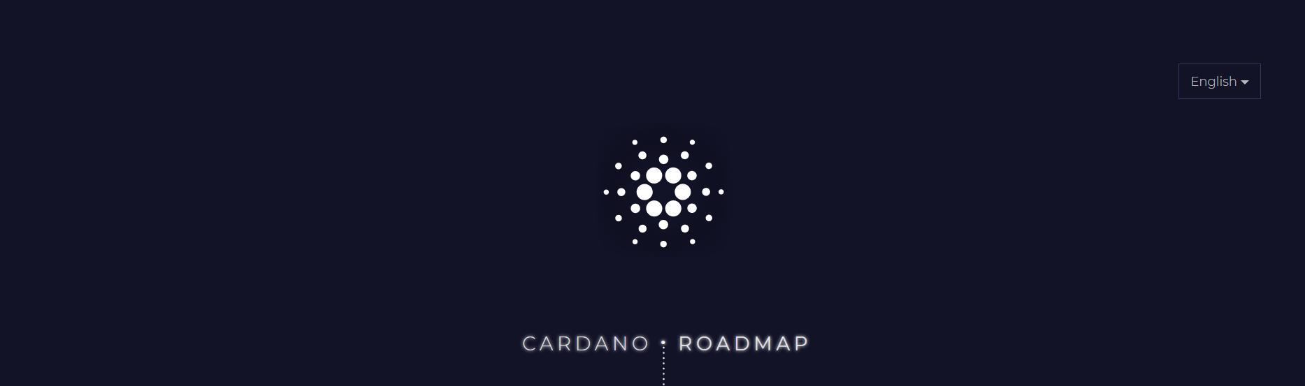 Cardano Roadmap