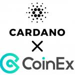 CoinEx(コインイーエックス)イギリス仮想通貨取引所 ADA上場予定