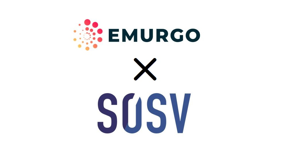 EMURGO partnered with SOSV