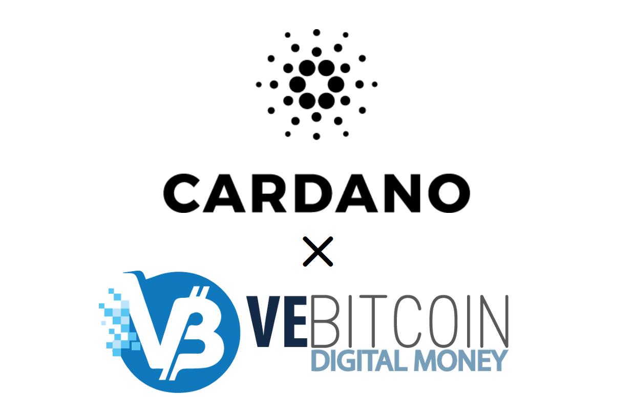 Vebitcoin(ベイビットコイン)トルコの仮想通貨取引所にADA上場