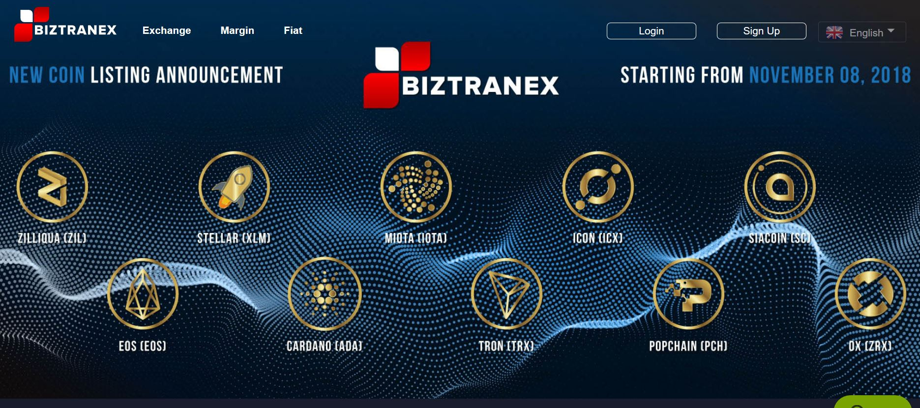 biztranex
