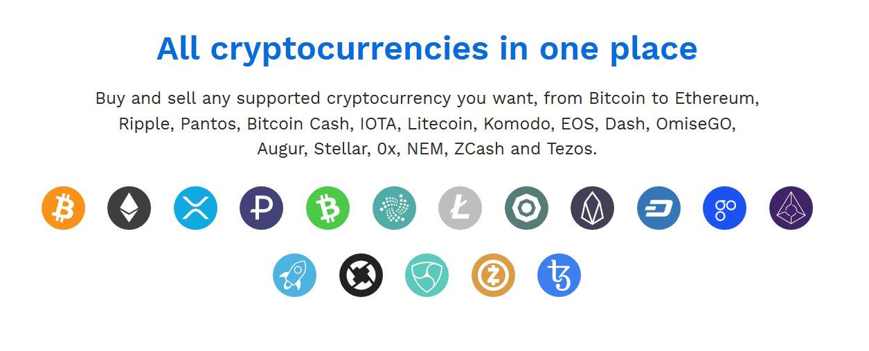 Bitpanda-crypto