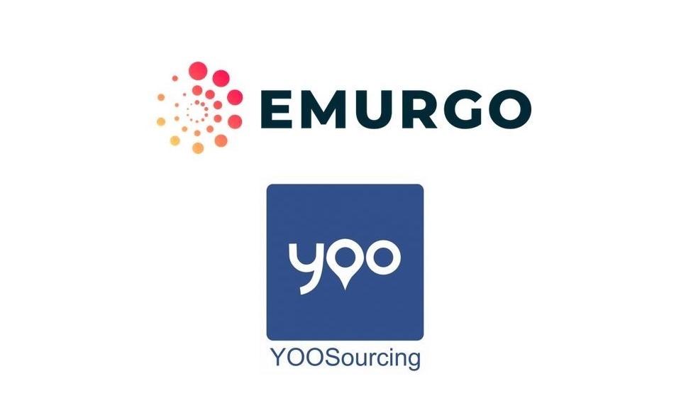 EMURGO(エマーゴ)がSourcing Technologies Holdingへ投資を発表