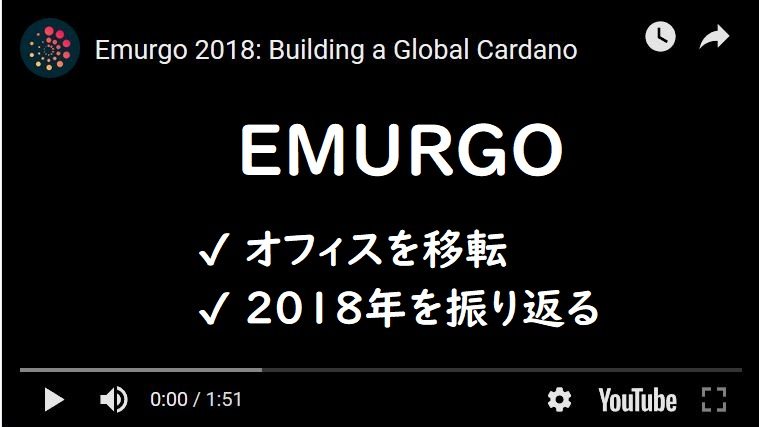 EMURGO New office
