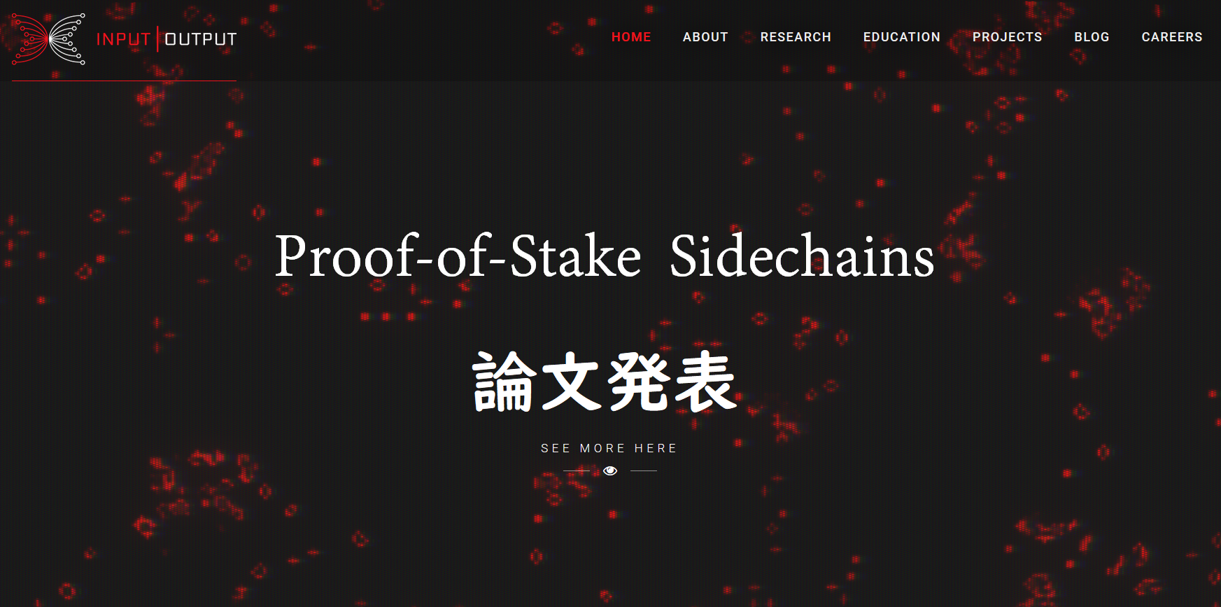 Proof-of-Stake Sidechains