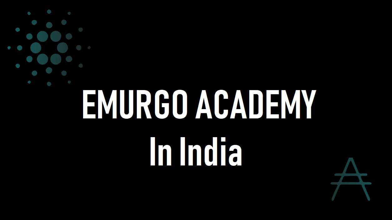 EMURGO Academy