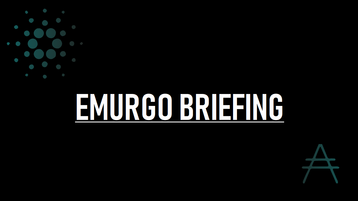 EMURGO BRIEFING