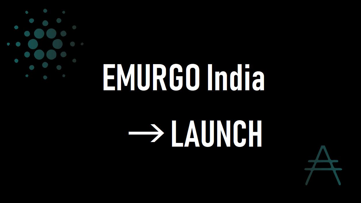 EMURGO India