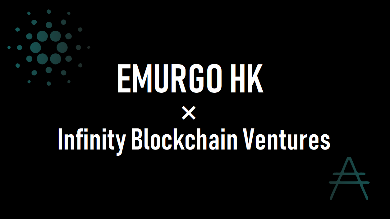 Media Partnership with Infinity Blockchain Ventures-UP