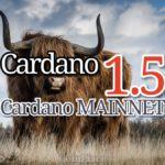 【アップデート】 Cardano 1.5&Daedalus(ダイダロス) 0.13.0!