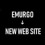 EMURGO(エマーゴ)公式Webサイトがリニューアル!最新情報をCHECK!