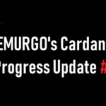 【 Briefing#4】EMURGO(エマーゴ)プログレスアップデート動画#4