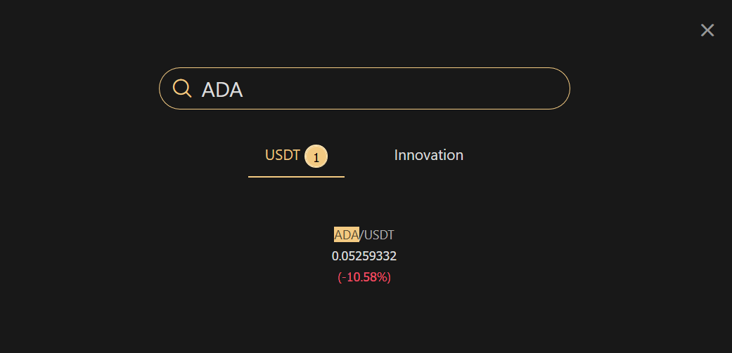 Bitrabbit -cardano ADA-1